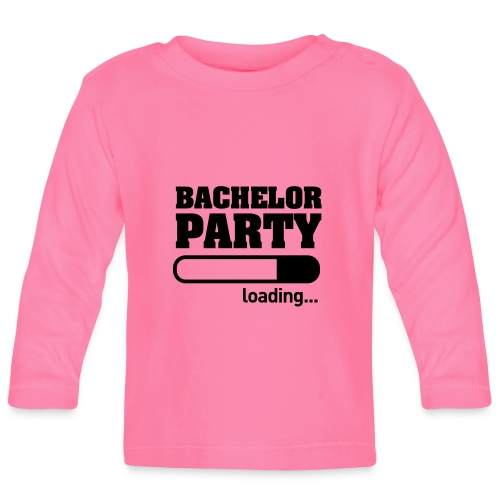 Bachelor Party Loading - T-shirt