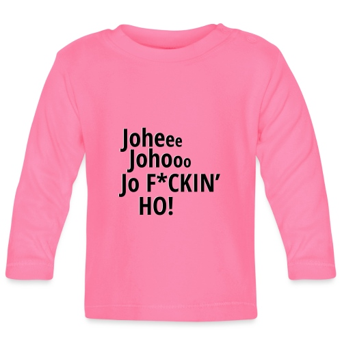 Premium T-Shirt Johee Johoo JoF*CKIN HO! - T-shirt