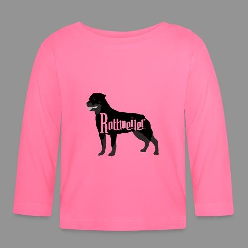 Rottweiler - Baby Long Sleeve T-Shirt