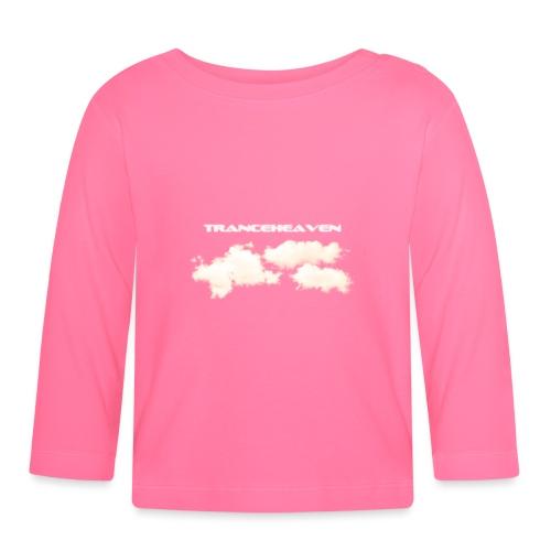 tranceheaven - Långärmad T-shirt baby