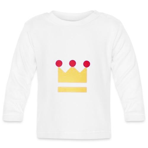 OG COLECTION - Baby Long Sleeve T-Shirt