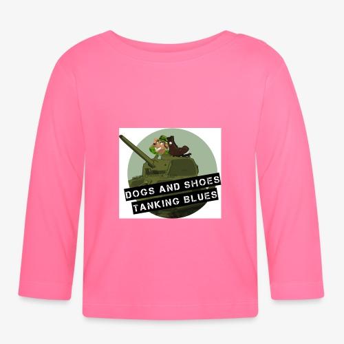 logo dogs nieuw - T-shirt