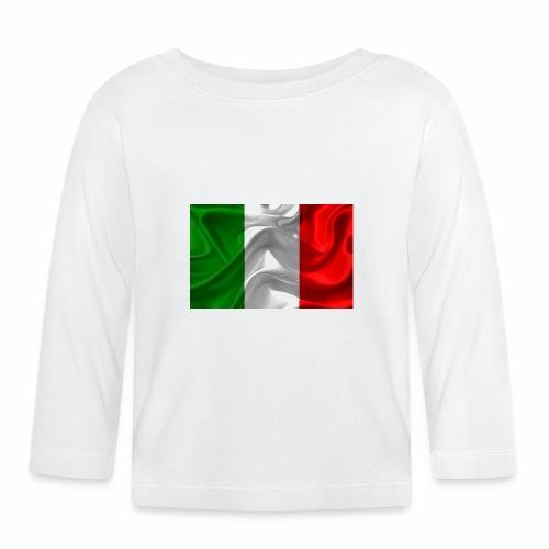 Italien - Baby Langarmshirt