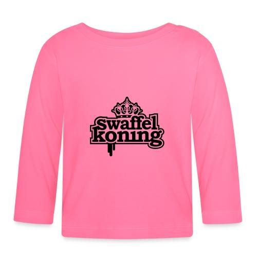 SwaffelKoning - T-shirt