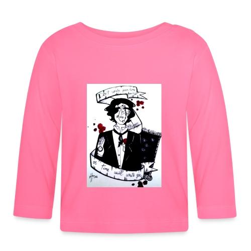 22-jpg - Maglietta a manica lunga per bambini