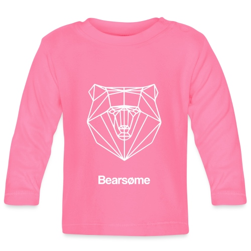 Bearsøme Crewneck - T-shirt