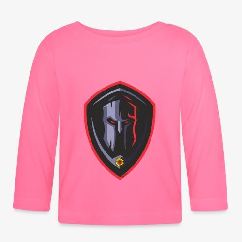 SOLRAC Spartan - Camiseta manga larga bebé