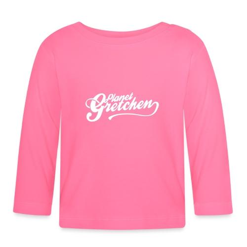 Planet Gretchen - Långärmad T-shirt baby