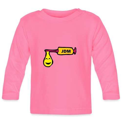 JDM ADDICTION - Baby Long Sleeve T-Shirt