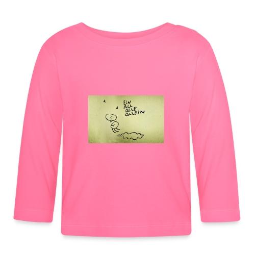 17 07 16 CONNEWITZ XL - Baby Langarmshirt