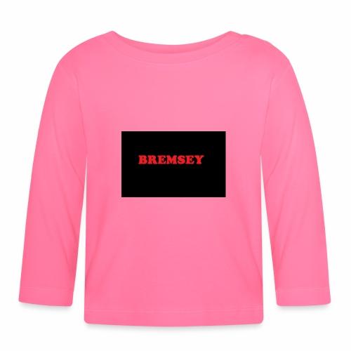 bremsey - Långärmad T-shirt baby