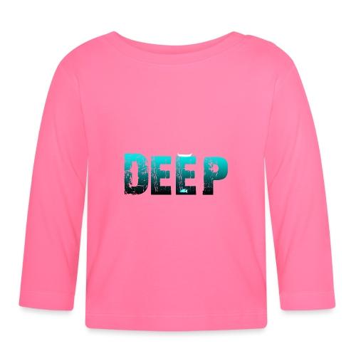Deep In the Night - Maglietta a manica lunga per bambini