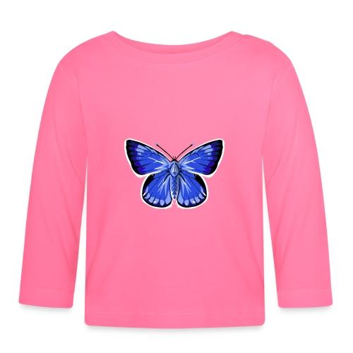 vlinder2_d - T-shirt