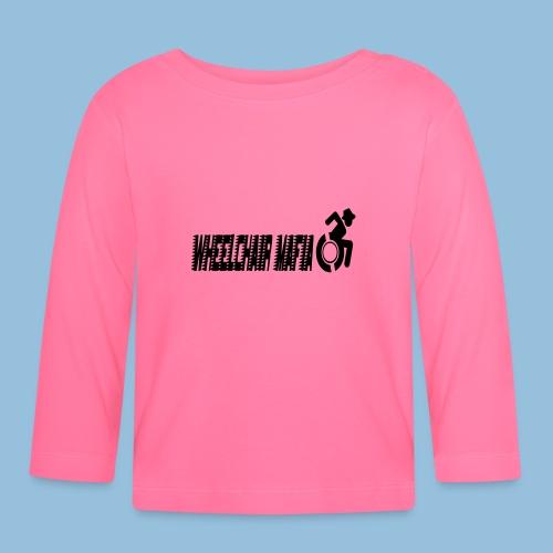 WCM man fast 1 - T-shirt