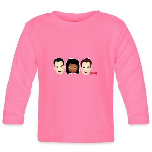 Beat Breakfast Travel Mug - Baby Long Sleeve T-Shirt
