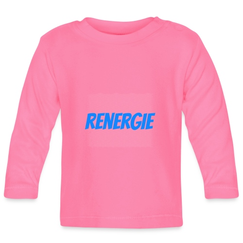 cap renergie - T-shirt