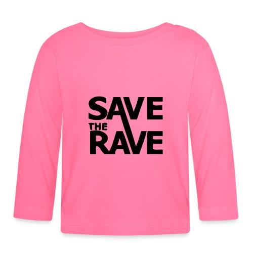 savetheravefantazia - Baby Long Sleeve T-Shirt