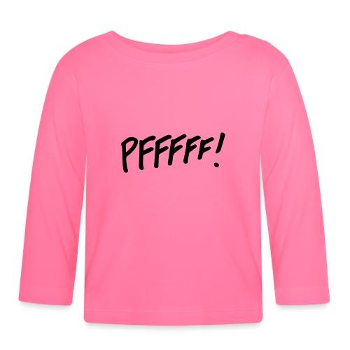 pffff! - T-shirt