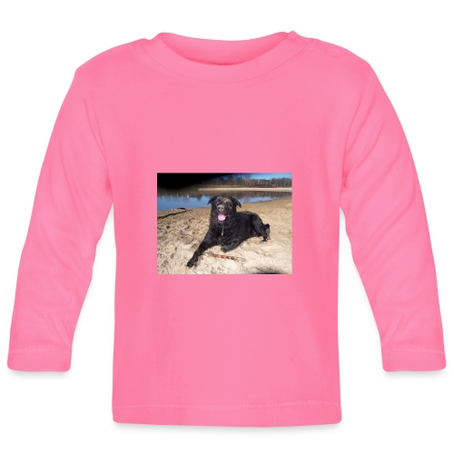 Käseköter - Baby Long Sleeve T-Shirt