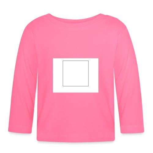 Square t shirt - T-shirt