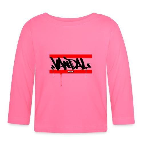 #EASY Graffiti Vandal T-Shirt - Maglietta a manica lunga per bambini