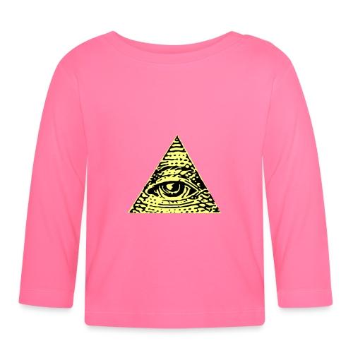 Illuminati - Långärmad T-shirt baby