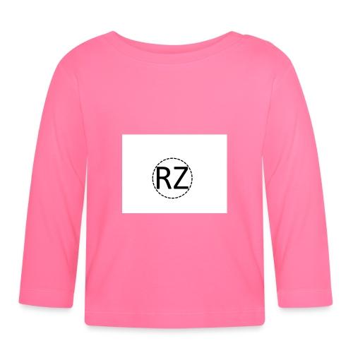 RZ - Baby Langarmshirt