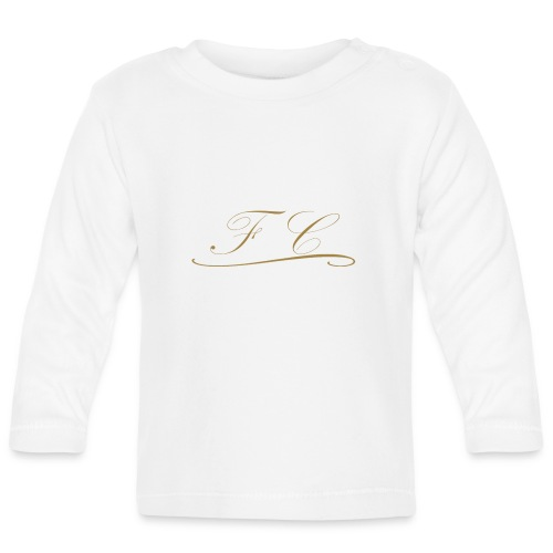 Deluxe FC Design - Baby Long Sleeve T-Shirt