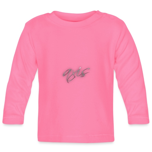 Signature - Baby Long Sleeve T-Shirt