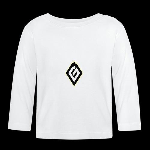 logs2 - Baby Long Sleeve T-Shirt
