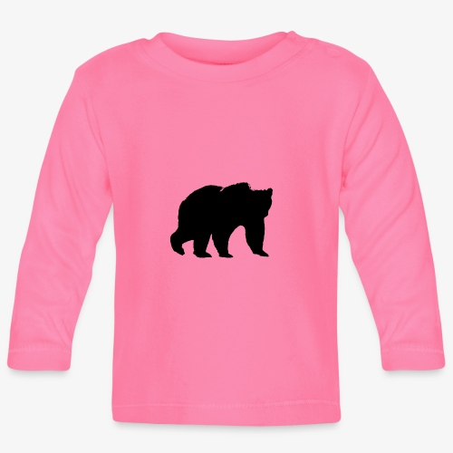 alouci - Långärmad T-shirt baby