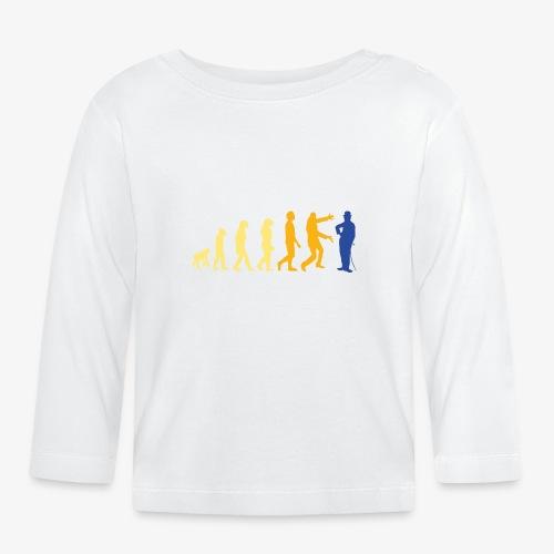 Cinematografía - Camiseta manga larga bebé