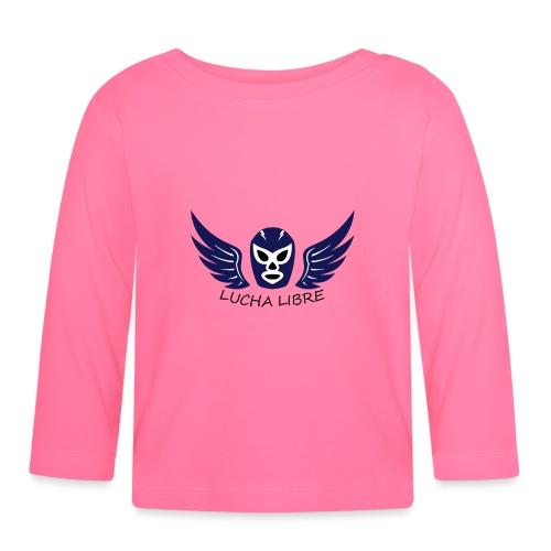 Lucha Libre - T-shirt manches longues Bébé