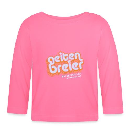 Geitenbreier - T-shirt