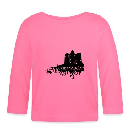 Legend_-_Trim_Castle - Baby Long Sleeve T-Shirt