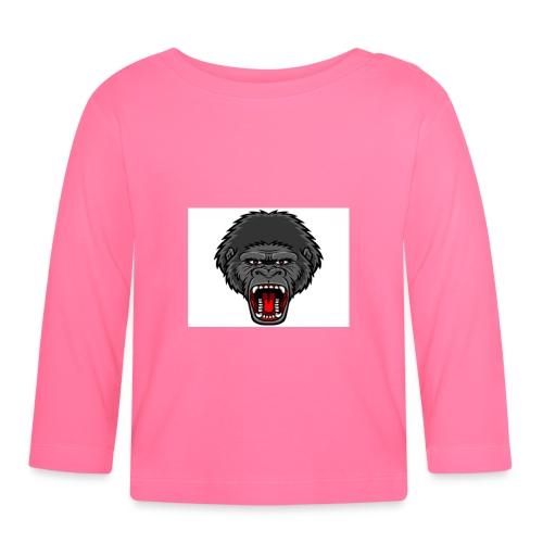 gorilla - T-shirt
