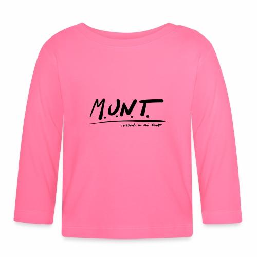 Munt - T-shirt
