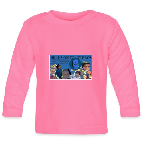 IMG 1260 - Baby Long Sleeve T-Shirt