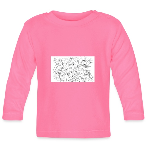 espinos - Camiseta manga larga bebé