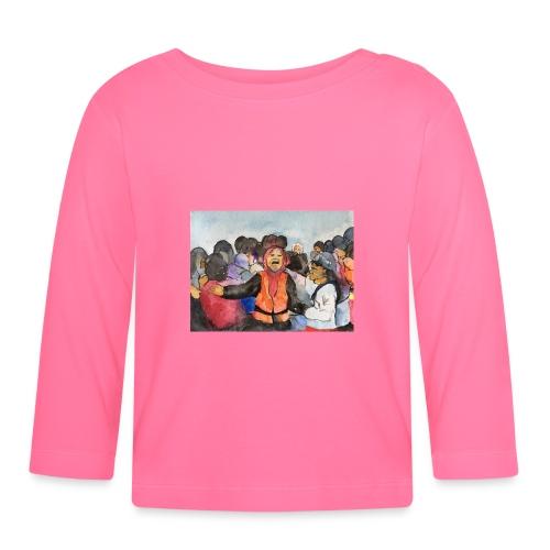 Lezvos22 - Långärmad T-shirt baby
