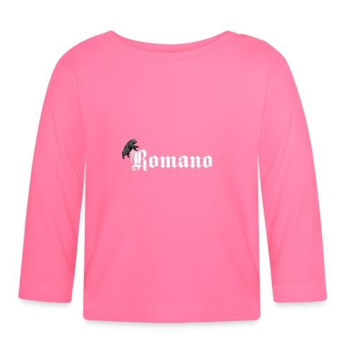 626878 2406603 romano23 orig - Långärmad T-shirt baby