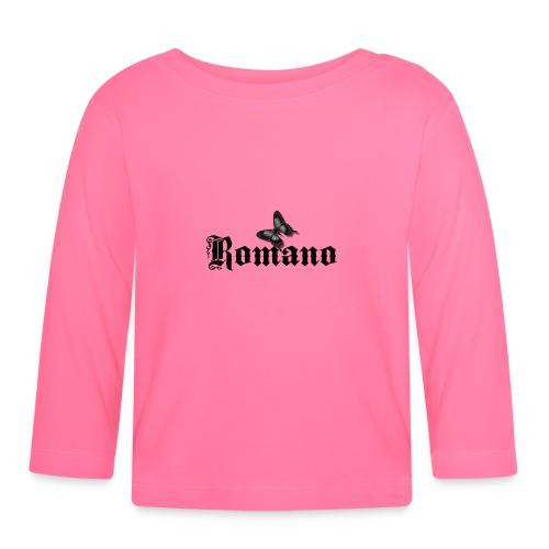 626878 2406609 romanofjaerli orig - Långärmad T-shirt baby