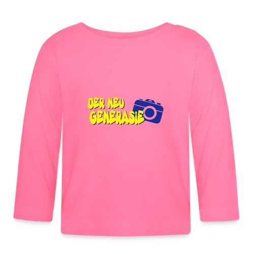 chris logob - T-shirt