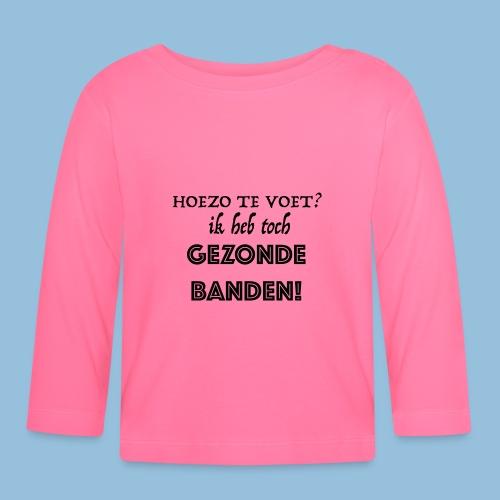 Gezonde - T-shirt