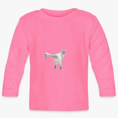 snow1 - Baby Long Sleeve T-Shirt