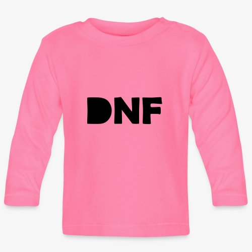 dnf - Baby Langarmshirt