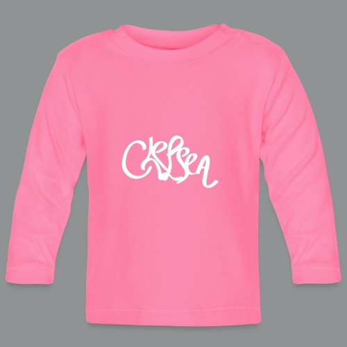 Kinder/ Tiener Shirt Unisex (rug) - T-shirt