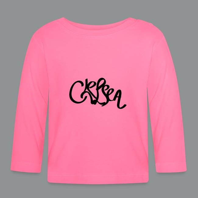 Kinder/ Tiener Shirt Unisex (rug)