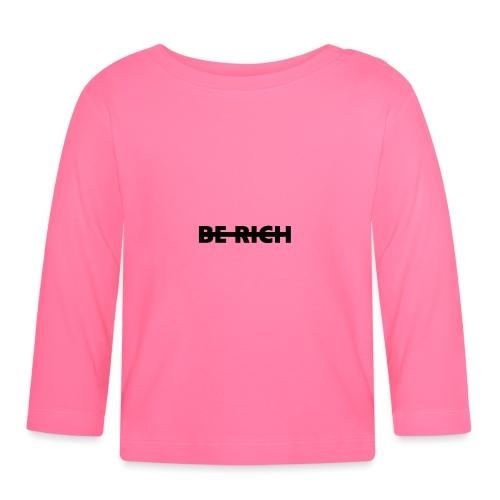 BE RICH - T-shirt