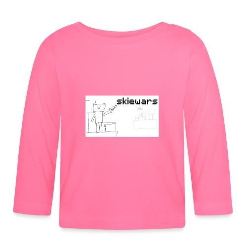 SKIEWARS - T-shirt